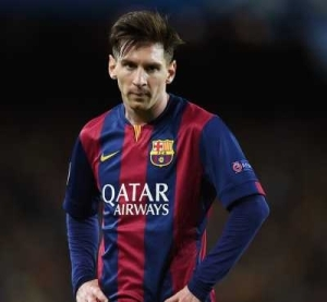 MEGA DEAL! Messi Set To Join EPL Club For £800,000-A-Week